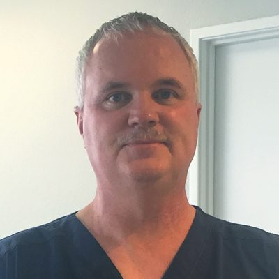 Chiropractor Spring Valley NV Francis Raines
